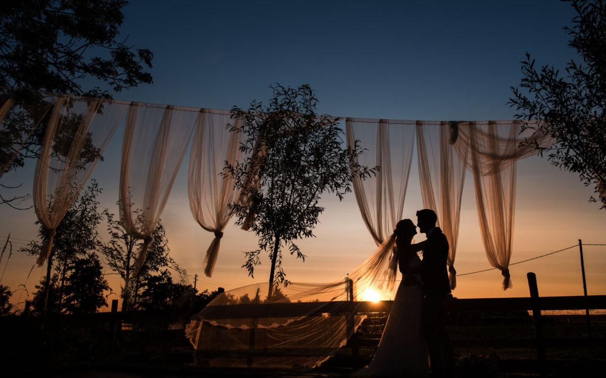 De bruiloft van Jelle & Nienke